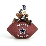 NFL Dallas Cowboys Paperweight 4.5