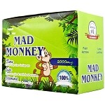 Mad Monkey Male Sexual Stimulant Supplement