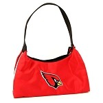 NFL Arizona Cardinals Hobo Handbag / Purse